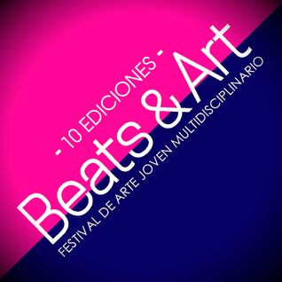 PARGA @Beats & Art