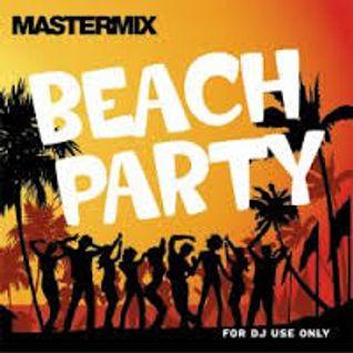 DJ Craig Twitty's Mastermix Dance Party (16 July 16)