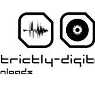 Strictly Digital Mix Two 172Bpm