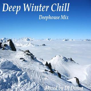 Deep Winter Chill - Deep Jazzy House