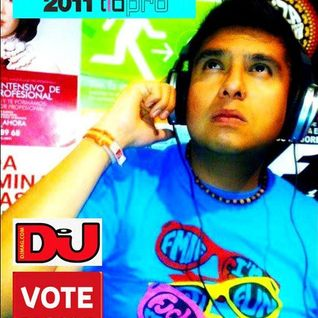 CHAROLO FMIF PODCAST #39 MAY 2012 ELECTRO HOUSE