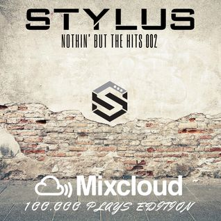 @DjStylusUK - Nothin But The Hits 002 (100K Edition)