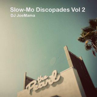 SlowMo Discopades 2