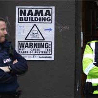 NAMA v Unlock NAMA at the Great Strand Street Occupation