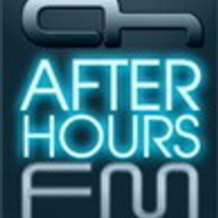 CLUB-STYLES MIX-SHOW #084 [AFTERHOURS FM]