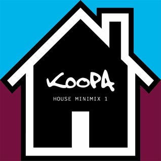 House Mini-Mix 1