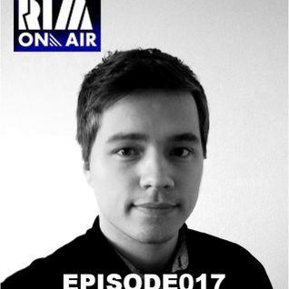 Rim ON AIR - EPISODE017