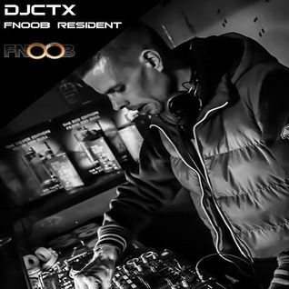 Djctx Techno Sessions #004 [Minimal Damage Editions] 19-12-2014