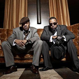 Redman & Method Man: Spillage of Skillage - (Hip Hop) - February 2012