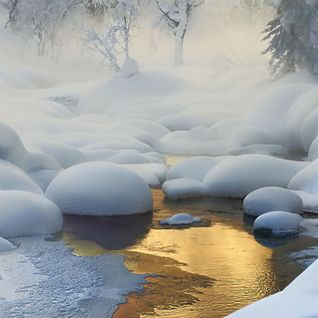 Siberian groove