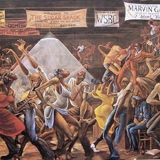 """# 187 """"Good Times"""" Soulful House, Funky Disco Music Mix:  """"Aint We Lucky We Got Them"""""""