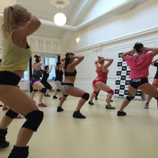 Beat Heat Promo - Trapped Mainstream Goes Twerking (Live by Boksa july 2015.)