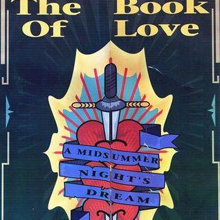 Fabio - Amnesia House, The Book Of Love 27.6.92