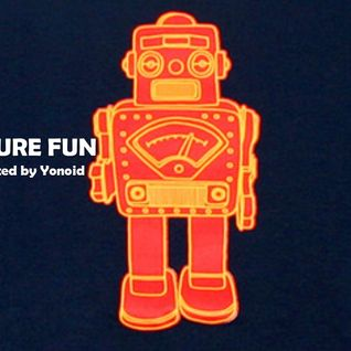 DJ Yonoid - Pure Fun