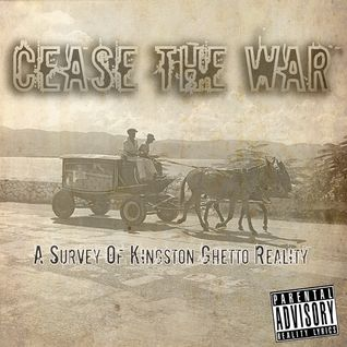 Superwhip presents Cease The War