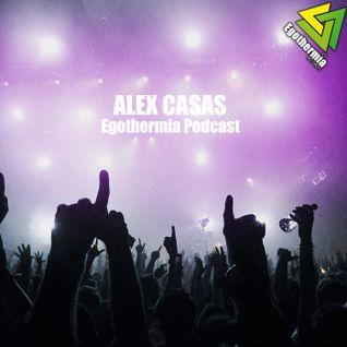 EPM019 Alex Casas - Egothermia Podcast 02-09-2013