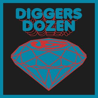 Birgit Berlin - Diggers Dozen Live Sessions (August 2013 London)