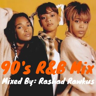 Old School 90's R&B Mix