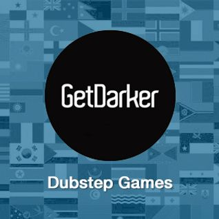 Transmissions From Planet Bass 1 - GetDarker Dubstep Games RadiOlympics