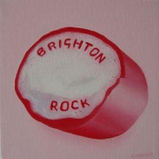 Pinkys Brighton rock - SPANGO'S SPECIAL!!!!!