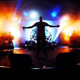 Mensah - Glastonbury Dance Village - Promo Mix - 2011