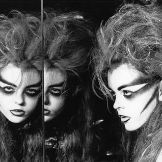 Radio Ixtanova Vol 17 - 80s Goth/Post Punk