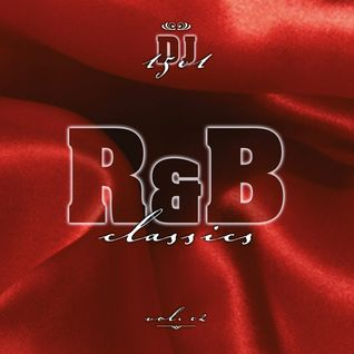 DJ OKI - R&B CLASSICS VOLUME 2 - 2008 - R&B OF THE 90's - MIXTAPE