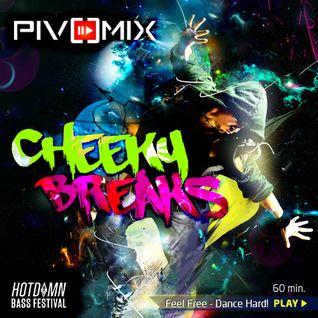 PIVOMIX - Cheeky Breaks