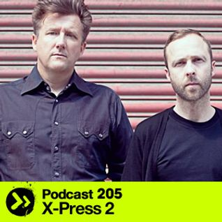 DTPodcast 205: X-Press 2