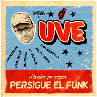 DJ UVE - Persigue el Funk