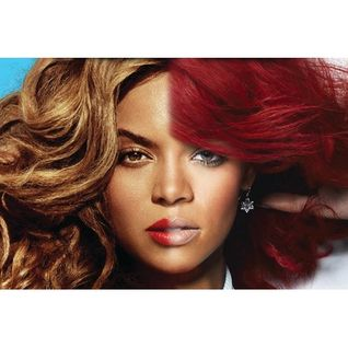 DJ Skiddle @ Bootie Seattle - Bey vs Riri 9-9-16