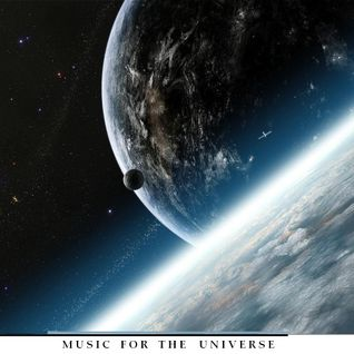 "Nacho Zarranz ""Music for the Universe"" CHAPTER 14"