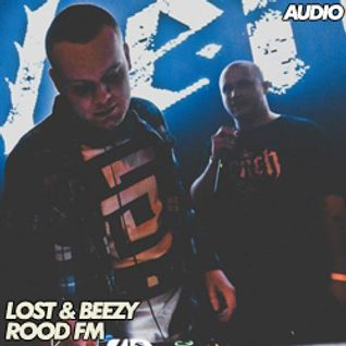 Lost & Beezy – Rood FM – 12.04.2014