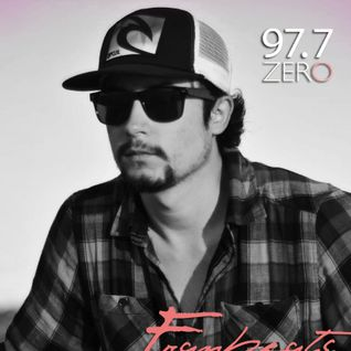 Franbeats @ el pinchadiscos de radio zero Junio 2013