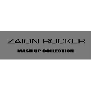 zaion rocker mash up collection