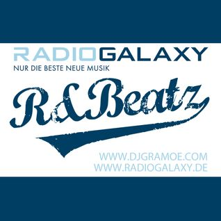 Radio Galaxy R&Beatz September 2013