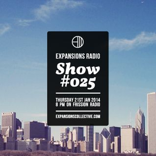 Expansions Radio - Show 25 (new music from Jay Prince, Philippe Edison, Chris McClenney & more!)