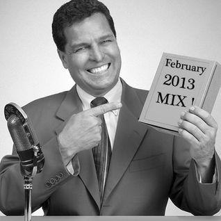 DJ . Flac February 2013 mix