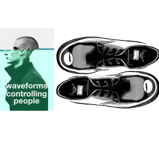 Década 2  Waveforms Controlling People/Where Do We Run.