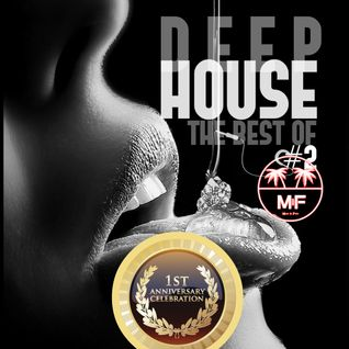 THE BEST OF DEEP HOUSE #2 vs Madeinfredd
