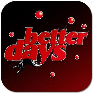 Better Days 21/11/2009 By Bibi With Seb From Rouen