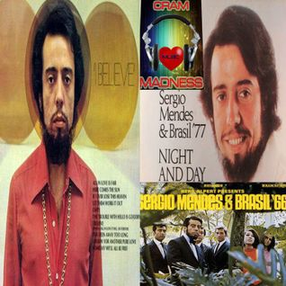 The Best of Sergio Mendes