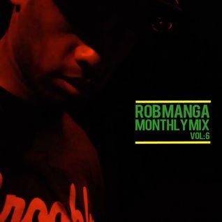 Monthly Mix Vol. 6