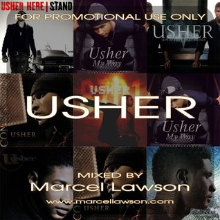 The Best Of Usher Mix