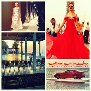 Gattinoni Haute Couture Fashion Show 2015 at The Chedi Muscat