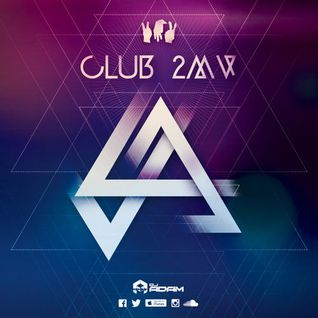 DJ ADAM 2MV Presents CLUB 2MV 2015