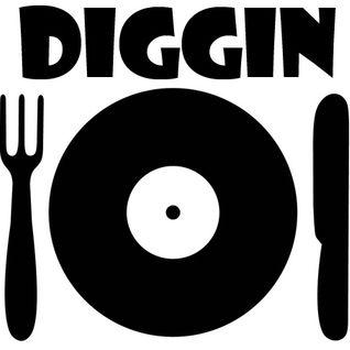 DIGGIN 45 - FUNK MIX VOL.14