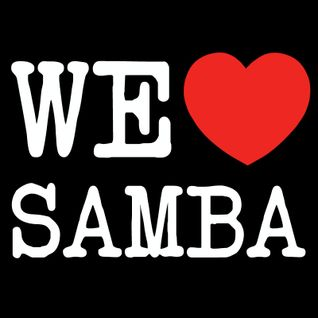 Deejay WE - WE LOVE SAMBA
