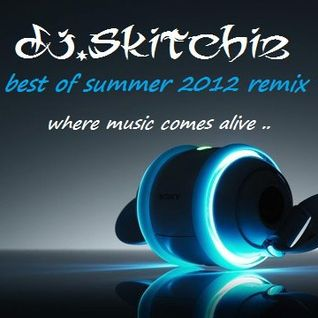 DJ.SKITCHIE - Best of Summer 2012 Remix