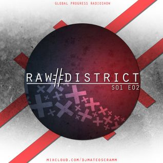 #November 2014# GLOBAL PROGRESS Radioshow - Raw District S01E02 - Mateo Scramm